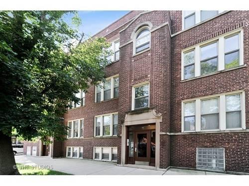 2003 W Warner Unit 1, Chicago, IL 60618 North Center