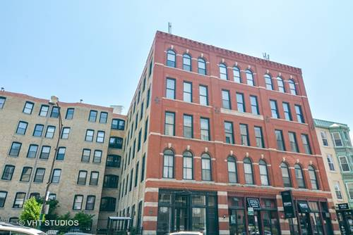 525 N Halsted Unit 213, Chicago, IL 60622 Fulton Market