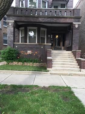 6923 S Green Unit 2B, Chicago, IL 60621