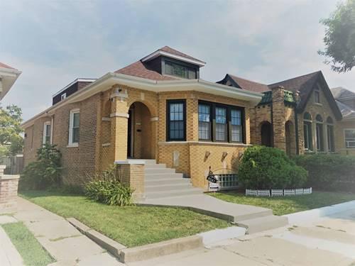 9041 S Paulina, Chicago, IL 60620