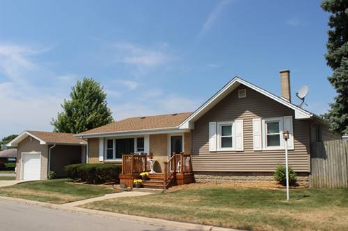 1800 Clement, Crest Hill, IL 60403