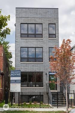 2302 N Hoyne Unit 1, Chicago, IL 60647 Bucktown