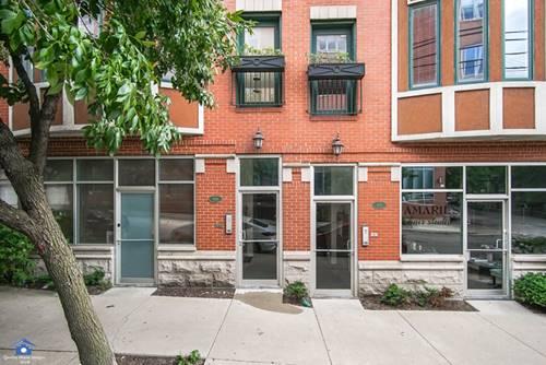 819 W Superior Unit 3, Chicago, IL 60622