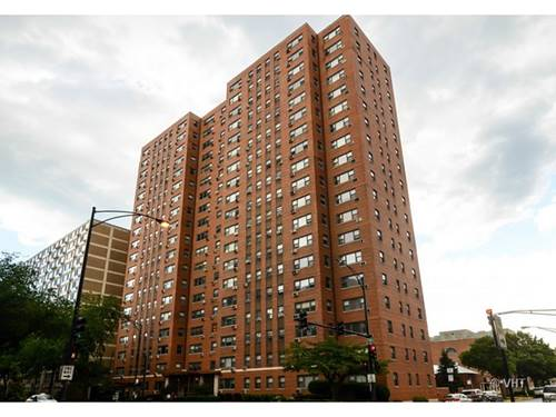 2909 N Sheridan Unit 1308, Chicago, IL 60657 Lakeview