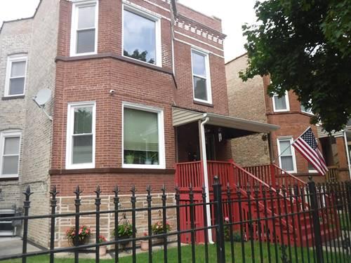 3824 N Central Park Unit 2, Chicago, IL 60618 Irving Park