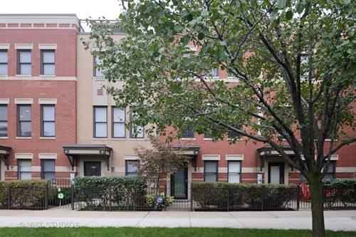 1003 N Kingsbury, Chicago, IL 60610 Near North