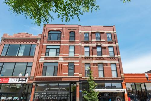 1373 N Milwaukee Unit 3, Chicago, IL 60622 Wicker Park
