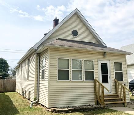 189 S Dearborn, Bradley, IL 60915