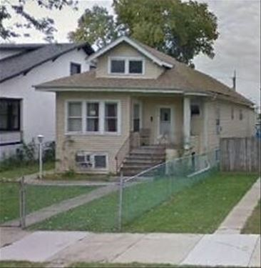 3450 N Keating, Chicago, IL 60641 Kilbourn Park
