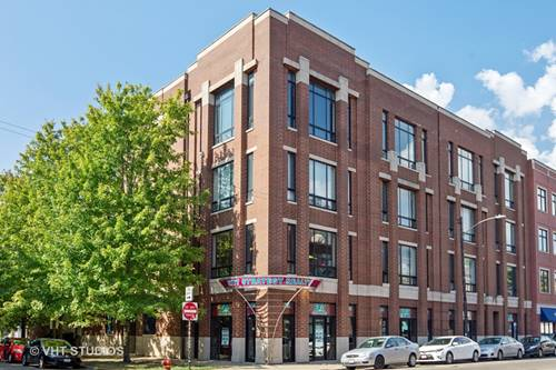 1550 N Bell Unit 2A, Chicago, IL 60622 Wicker Park