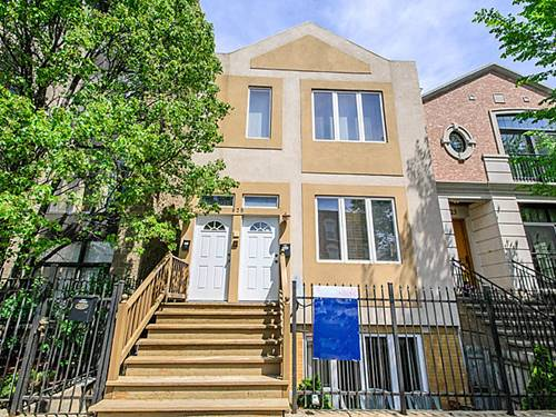 825 N May Unit 2, Chicago, IL 60642