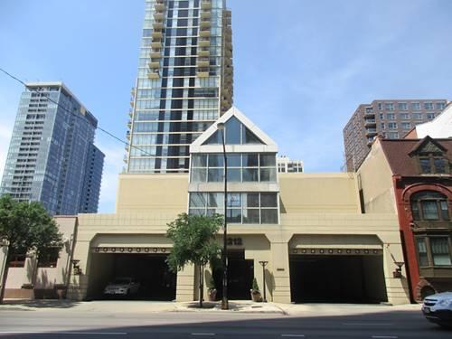 1212 N La Salle Unit 610, Chicago, IL 60610 Old Town