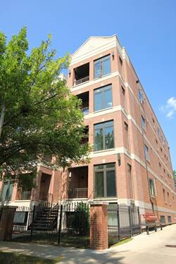 4029 S Ellis Unit 2S, Chicago, IL 60653