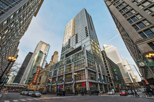 8 E Randolph Unit 2508, Chicago, IL 60601 Loop