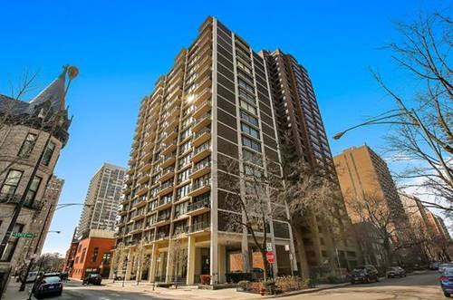 1400 N State Unit 18D, Chicago, IL 60610 Gold Coast