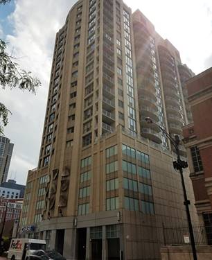 600 N Dearborn Unit 1503, Chicago, IL 60654 River North