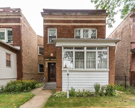 4925 N Troy, Chicago, IL 60625 Ravenswood