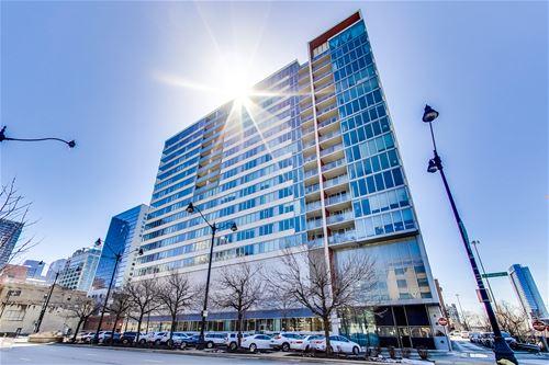 659 W Randolph Unit 1720, Chicago, IL 60661 West Loop