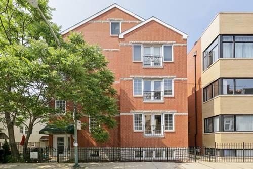 1532 W Fry Unit 2, Chicago, IL 60642 Noble Square