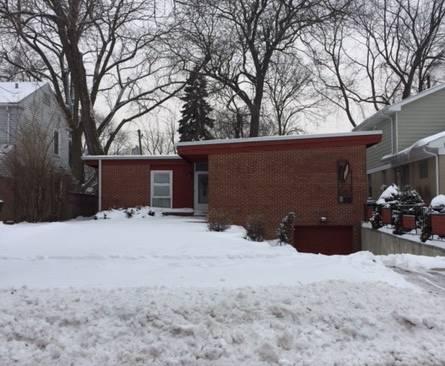 1300 S Chester, Park Ridge, IL 60068