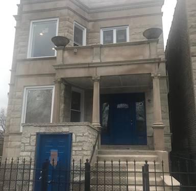 1645 W Garfield Unit 1, Chicago, IL 60636