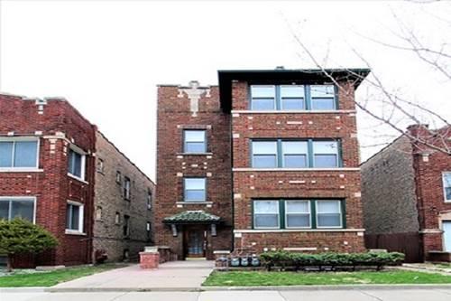 8053 S Throop Unit 3, Chicago, IL 60620
