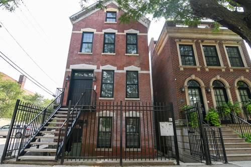 1837 N Wolcott Unit G, Chicago, IL 60622 Bucktown