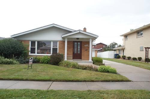 10516 S Kolmar, Oak Lawn, IL 60453