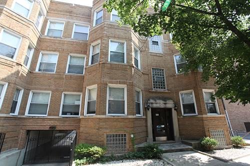 3413 N Elaine Unit 2, Chicago, IL 60657 Lakeview