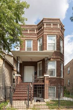 2631 N Springfield, Chicago, IL 60647