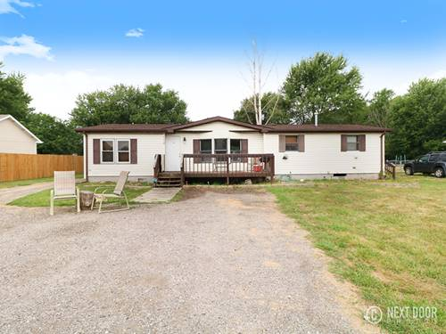 112 N Office, Braidwood, IL 60408