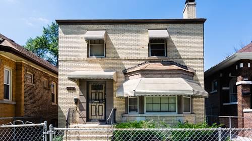 9214 S Elizabeth, Chicago, IL 60620