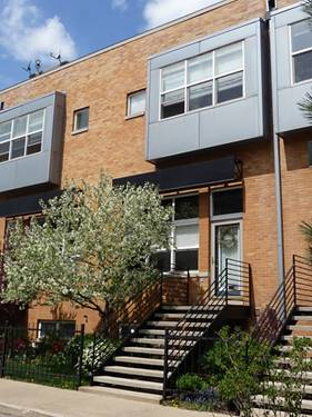 2532 W Bloomingdale, Chicago, IL 60647