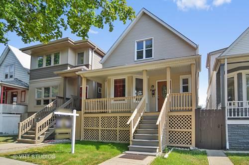 3515 W School, Chicago, IL 60618