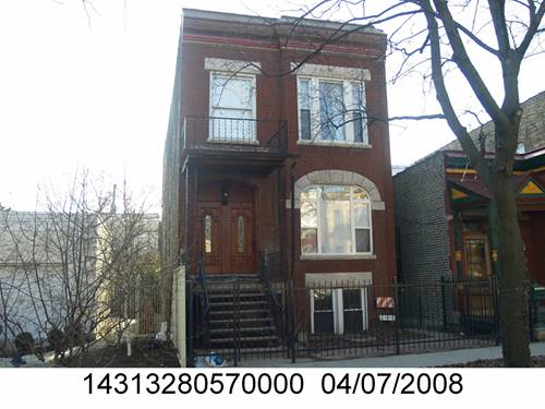 1645 N Bell Unit G, Chicago, IL 60647 Bucktown