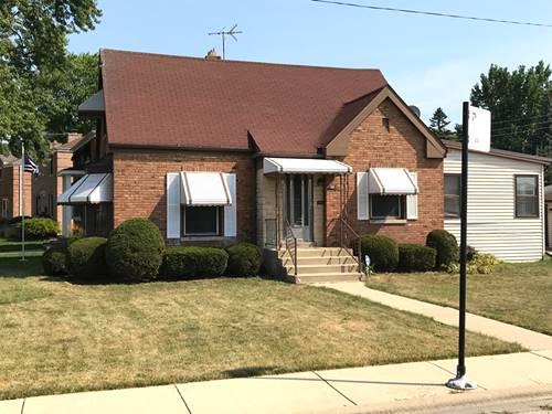 7300 W Summerdale, Chicago, IL 60656