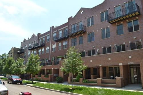 2516 N Willetts Unit 3N, Chicago, IL 60647 Logan Square
