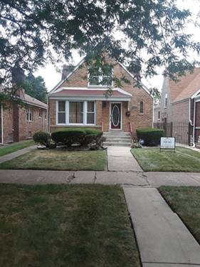 8324 S Calumet, Chicago, IL 60619