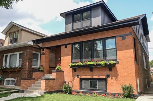 5540 W Berenice, Chicago, IL 60641