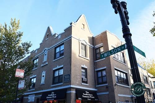 4555 N Malden Unit 302, Chicago, IL 60640 Uptown