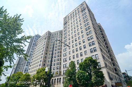 2000 N Lincoln Park West Unit 1302, Chicago, IL 60614 Lincoln Park