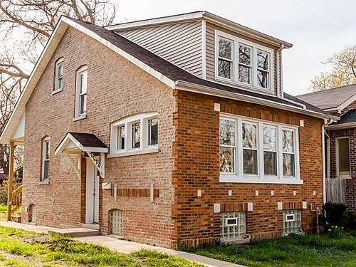7724 S Crandon, Chicago, IL 60649