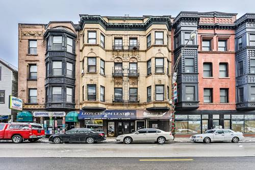 2841 N Clark Unit 2N, Chicago, IL 60657 Lakeview