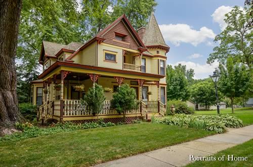 223 E Grand Lake, West Chicago, IL 60185
