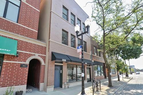 3809 N Lincoln Unit 2, Chicago, IL 60613 North Center