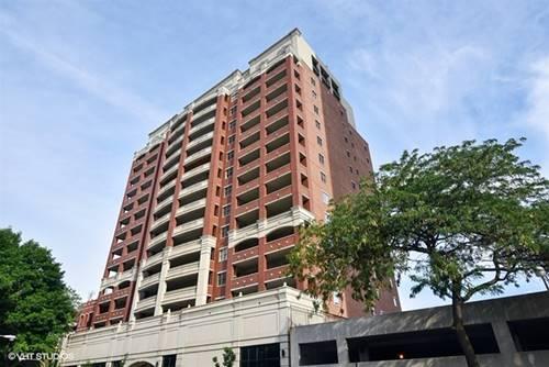 828 W Grace Unit 1406, Chicago, IL 60613 Lakeview