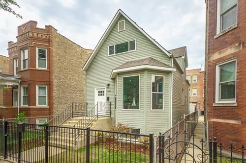 2433 N Hamlin, Chicago, IL 60647