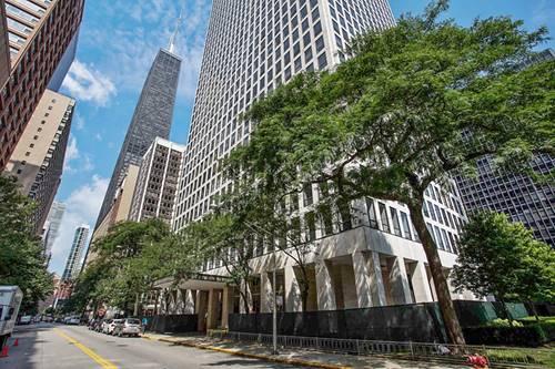 260 E Chestnut Unit 614, Chicago, IL 60611 Streeterville