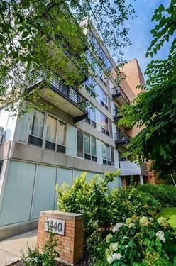 1440 S Michigan Unit 414, Chicago, IL 60605 South Loop