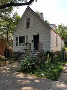 7810 S Yates, Chicago, IL 60649